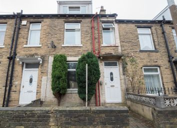 Thumbnail 4 bedroom terraced house for sale in Westfield Terrace, Bradford