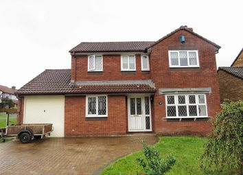 Thumbnail 4 bed property to rent in Barton Close, Plympton, Plymouth