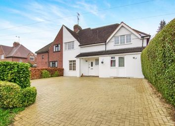 Thumbnail 3 bedroom semi-detached house for sale in Uley Road, Dursley, Gloucestershire, .