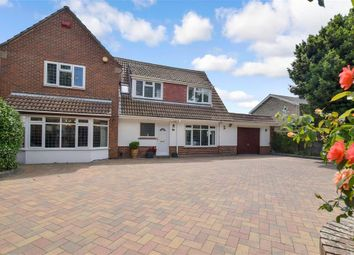 Thumbnail 5 bed detached house for sale in Bacon Lane, Hayling Island, Hampshire