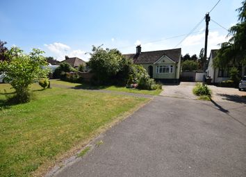 Thumbnail 2 bed bungalow for sale in Horndon Road, Horndon-On-The-Hill, Stanford-Le-Hope