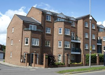 Thumbnail 2 bed flat to rent in Garden Court, Barnsley