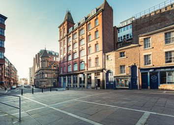 Thumbnail Studio for sale in Waterloo House, Thornton Street, Newcastle Upon Tyne