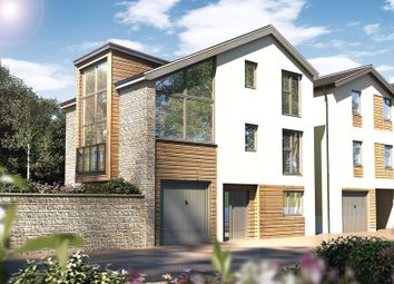 "Thumbnail 3 bed detached house for sale in ""The Longcombe"" at St. Peters Quay, Totnes"