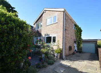 Thumbnail 4 bed detached house for sale in Hutton Close, Westbury-On-Trym, Bristol
