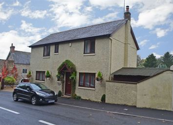 Thumbnail 4 bed detached house for sale in Waterloo Road, Shepton Mallet, Somerset