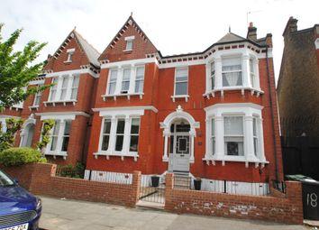 Thumbnail Terraced house for sale in Gubyon Avenue, London