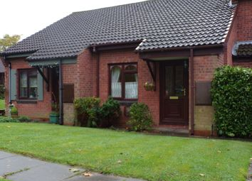 Thumbnail 1 bed mews house to rent in Fledburgh Drive, Sutton Coldfield