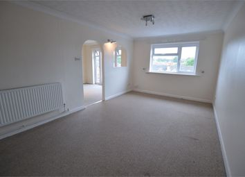 Thumbnail 2 bed flat to rent in 150 Bournemouth Road, Poole, Dorset