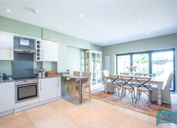 Thumbnail 2 bed terraced house for sale in Fieldview Cottages, Balaams Lane, Southgate, London