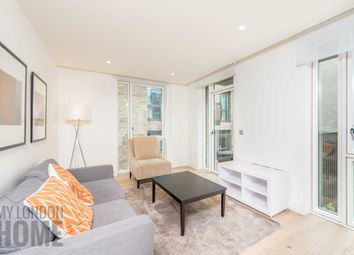 Thumbnail 2 bedroom flat for sale in Atrium Apartments, The Ladbroke Grove, Ladbroke Grove, London