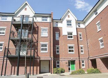 Thumbnail 2 bed flat to rent in Guild House, Merchants Quarter, 4A Briton Street, Southampton