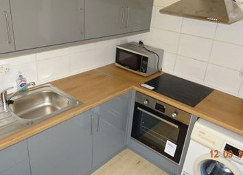 Thumbnail 3 bed flat to rent in Woodville Road, Cardiff