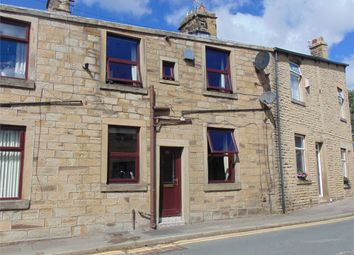 2 bed terraced house for sale in Brownside Road, Worsthorne, Burnley, Lancashire BB10
