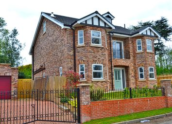 Thumbnail 5 bed detached house for sale in Lakeside, Astbury