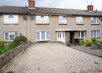 Thumbnail 3 bedroom property for sale in Mendip Crescent, Downend, Bristol
