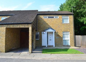 Thumbnail 3 bed end terrace house to rent in Closemead Close, Northwood
