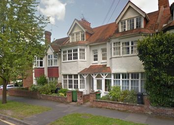 Thumbnail 1 bed flat to rent in Grand Avenue, Camberley