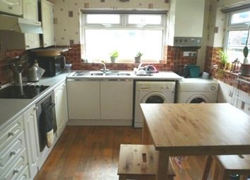 Thumbnail 3 bed property to rent in Newport Road, Chorlton Cum Hardy, Manchester