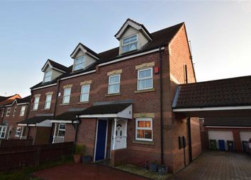 Thumbnail 3 bed property for sale in The Rowans, Gainsborough