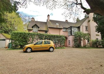 Thumbnail 5 bed detached house for sale in Horsell, Surrey