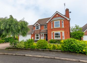 4 bed detached house for sale in Chattock Avenue, Solihull B91