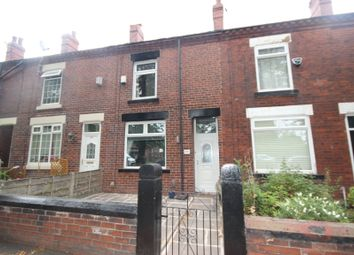 Thumbnail 2 bedroom terraced house to rent in Walkden Road, Walkden, Manchester
