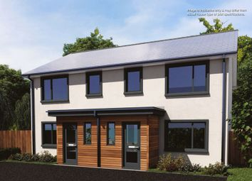 Thumbnail 3 bed terraced house to rent in Cronk Cullyn, Colby, Isle Of Man