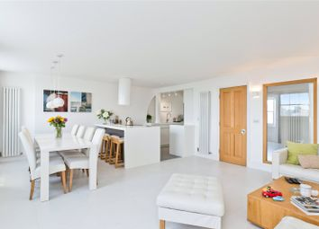 Thumbnail 3 bed maisonette for sale in Sussex Square, Brighton, East Sussex