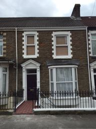 Thumbnail 5 bedroom terraced house to rent in Norfolk Street, Mount Pleasant, Swansea.