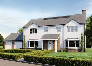 Lea, Ross-On-Wye, Herefordshire HR9. 4 bed detached house for sale