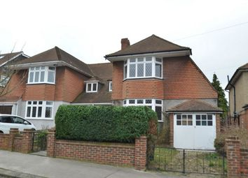 3 bed semi-detached house for sale in Eversley Way, Shirley, Croydon, Surrey CR0