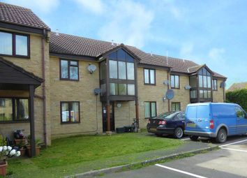 Thumbnail 1 bed flat for sale in Cedar Court, Martock