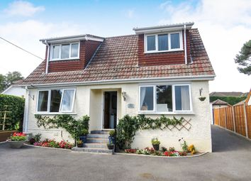 Thumbnail 4 bed detached house for sale in Ameysford Road, Ferndown