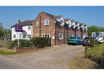Thumbnail 5 bed detached house for sale in Longhill Lane, Audlem, Crewe