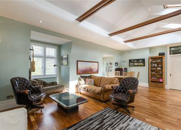 Thumbnail 3 bed flat for sale in The Pryors, East Heath Road, Hampstead, London