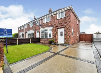 Thumbnail 3 bed semi-detached house for sale in The Ridgeway, Grimsby