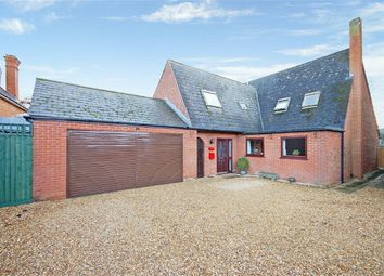 5 bed detached house for sale in Barons Court, Baker Street, Waddesdon, Buckinghamshire HP18
