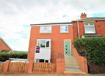 Thumbnail 3 bed flat for sale in Findon Hill, Durham