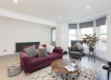 Thumbnail 2 bedroom flat for sale in Trinity Road, Tooting, London