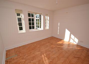 Thumbnail 2 bed flat to rent in Lyttelton Court, Lyttelton Road, East Finchley
