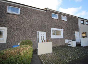 Thumbnail 2 bed terraced house for sale in 318, Delgatie Avenue, Glenrothes, Fife