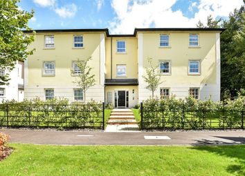 Thumbnail 2 bed flat for sale in Pitt Road, Winchester