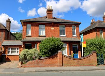 Thumbnail 2 bed terraced house for sale in Wych Hill, Hook Heath, Woking