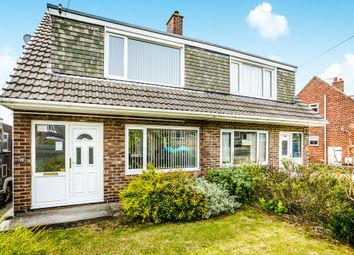 Thumbnail 3 bed semi-detached house for sale in High Ash, Wrose, Shipley