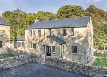 Thumbnail 4 bed detached house for sale in Old Foundry, Ireland Street, Bingley, West Yorkshire