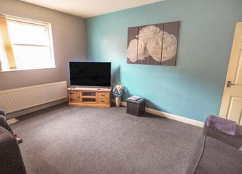 Thumbnail 1 bed flat for sale in Abbey Street, Hull