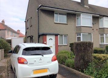 Thumbnail 2 bed flat to rent in Sugham Lane, Heysham, Morecambe
