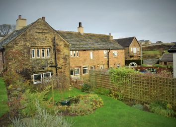 Thumbnail 4 bed semi-detached house to rent in Shibden Head Lane, Queensbury, Bradford