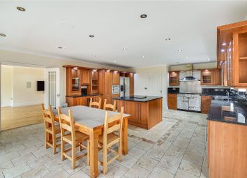 6 bed detached house for sale in Station Road, Fernhill Heath, Worcester, Worcestershire WR3